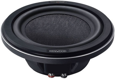 Kenwood - KFC-XW800F - Car Subwoofers