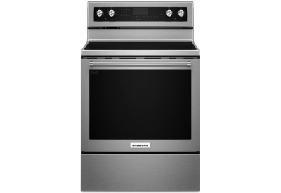 KitchenAid - KFEG500ESS - Electric Ranges