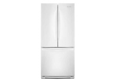 KitchenAid - KFFS20EYWH - Bottom Freezer Refrigerators