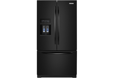 KitchenAid - KFIS29BBBL - Bottom Freezer Refrigerators