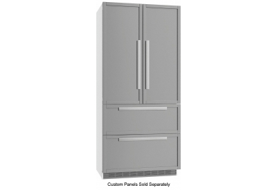 Miele - KFNF9955IDE - Built-In French Door Refrigerators