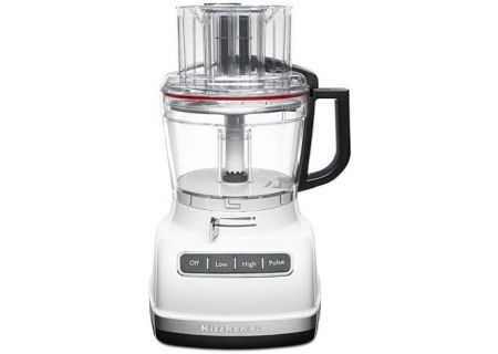 KitchenAid - KFP1133WH - Food Processors