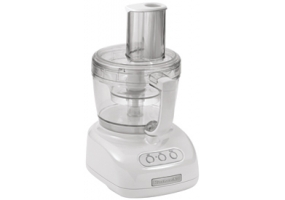KitchenAid - KFP750WH - Food Processors