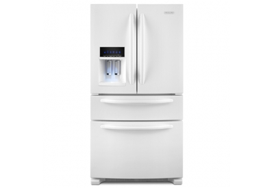 KitchenAid - KFXS25RYWH - Bottom Freezer Refrigerators