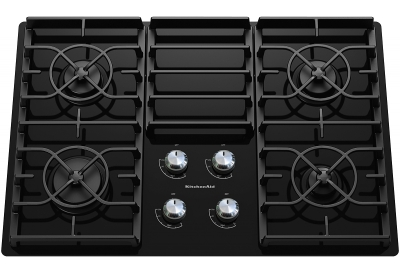 KitchenAid - KGCC506RBL - Gas Cooktops