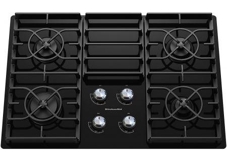 KitchenAid - KGCC506RBL - Gas Cooktops