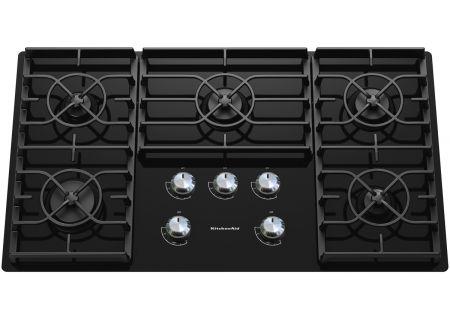 KitchenAid - KGCC566RBL - Gas Cooktops