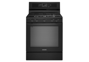 KitchenAid - KGRS202BBL - Free Standing Gas Ranges & Stoves