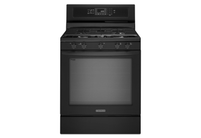 KitchenAid - KGRS202BBL - Gas Ranges