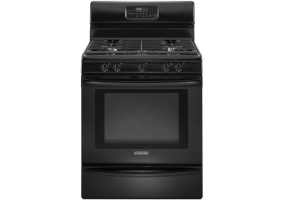 KitchenAid - KGRS206BL - Free Standing Gas Ranges & Stoves
