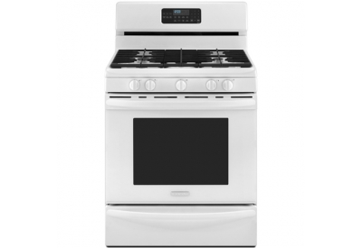 KitchenAid - KGRS206WH - Gas Ranges