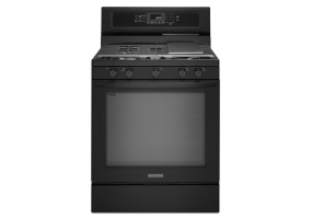 KitchenAid - KGRS303BBL - Free Standing Gas Ranges & Stoves