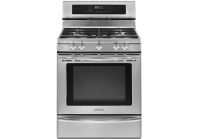 KitchenAid - KGRS308XSS - Free Standing Gas Ranges & Stoves