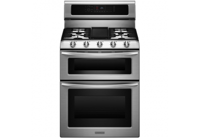 KitchenAid - KGRS505SS - Gas Ranges