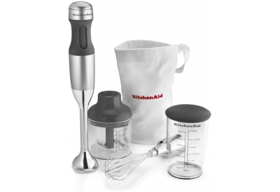 KitchenAid - KHB2351CU - The Gourmet Cook