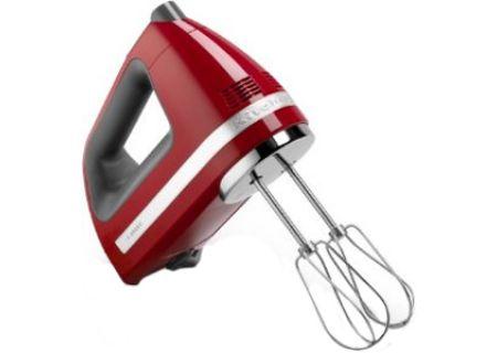 KitchenAid - KHM720ER - Hand Mixers