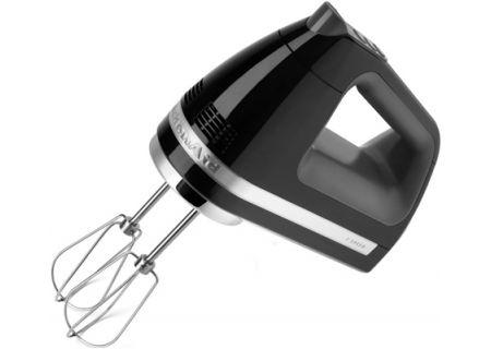 KitchenAid - KHM720OB - Hand Mixers