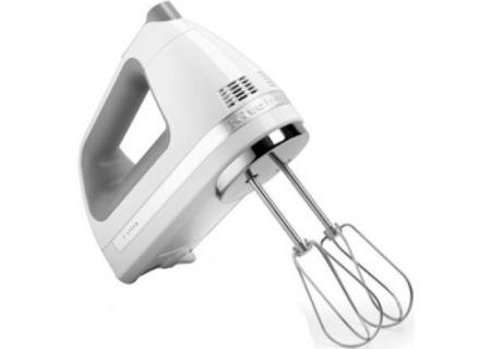 KitchenAid - KHM720WH - Hand Mixers