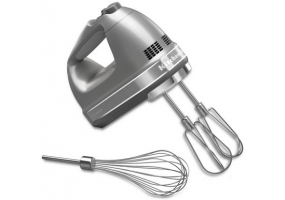 KitchenAid - KHM7210CU - Hand Mixers