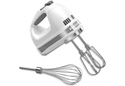 KitchenAid - KHM7210WH - Mixers