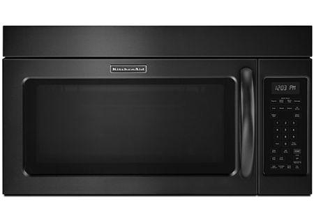 KitchenAid - KHMS2040BBL - Microwaves