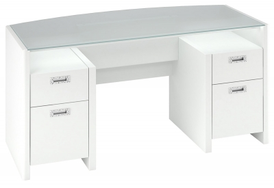 Bush - KI10202-03K - Computer Desks