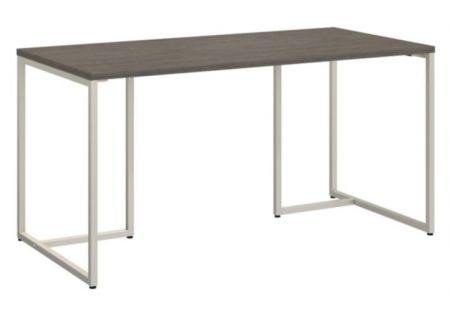 Bush Furniture Method Cocoa 60W Table Desk - KI70101K