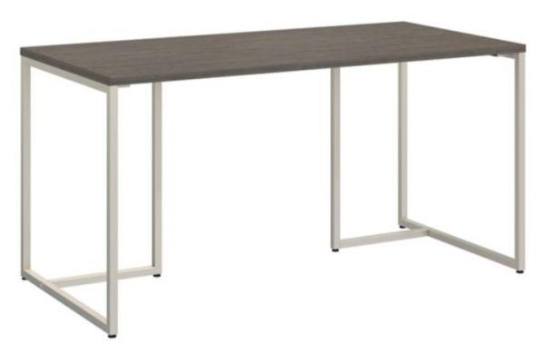 Bush Furniture Method Cocoa 60W Table Desk - KI70101K