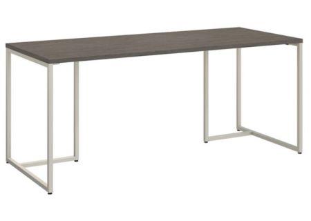Bush Furniture Method Cocoa 72W Table Desk - KI70107K