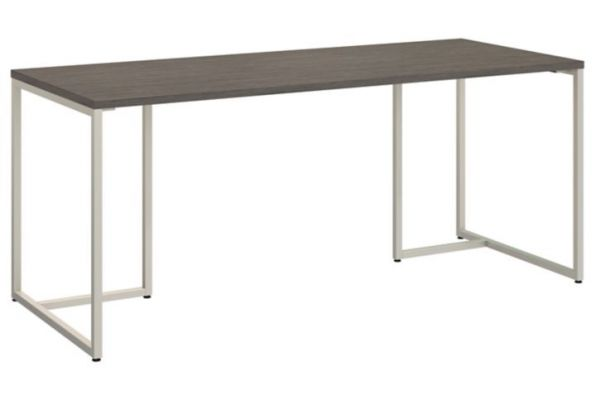 Bush Furniture Method Cocoa 72W Table Desk - KI70107K