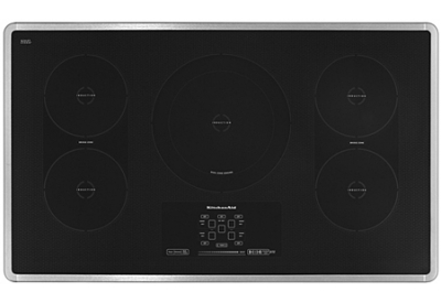 KitchenAid - KICU569XSS - Induction Cooktops