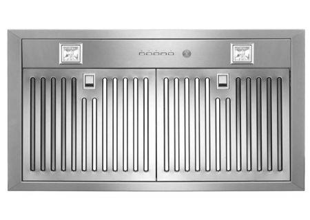 Bertazzoni - KIN30PROX - Custom Hood Ventilation