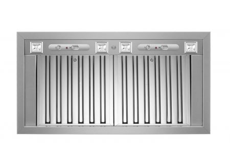 Bertazzoni - KIN36PROX - Custom Hood Ventilation