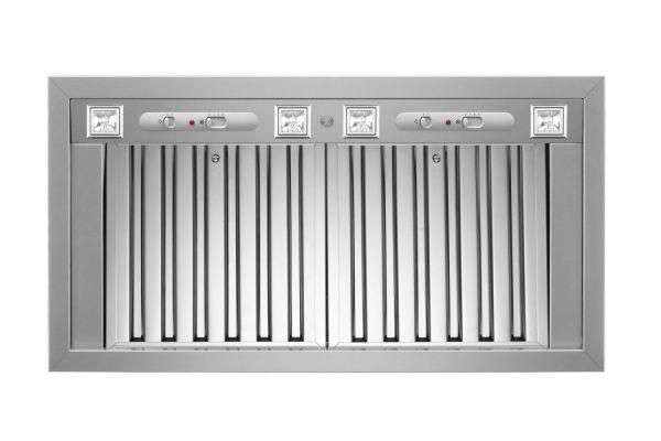 "Bertazzoni Professional Series 36"" Stainless Steel Ventilation Liner  - KIN36PROX"