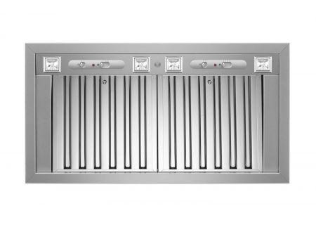 "Bertazzoni Professional Series 46"" Stainless Steel Ventilation Liner  - KIN46PROX"