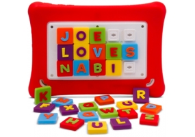 Nabi - KINABI-ALPHAPACK26-01-FA12 - E-Reader / Tablet Accessories