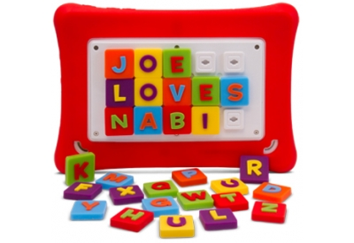 Nabi - KINABI-ALPHAPACK26-01-FA12 - Tablet Accessories