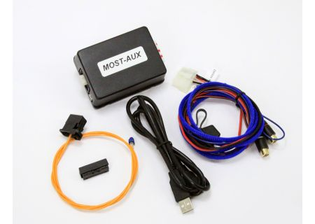 NAV-TV - KIT001 - Car Audio Cables & Connections