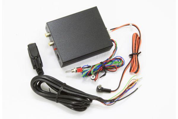NAV-TV RGB-LEX+ Interface  - KIT062
