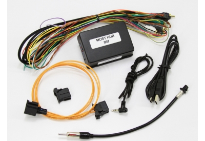NAV-TV - KIT210 - Car Harness