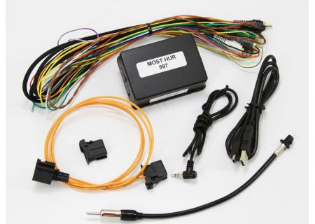 NAV-TV MOST-H.U.R 997 Car Harness  - KIT210