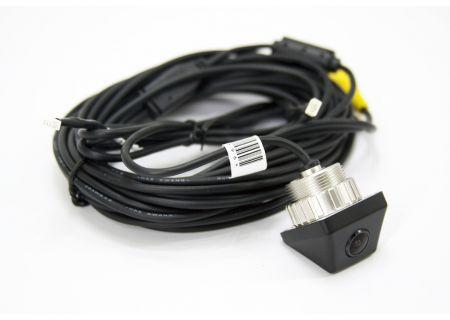 NAV-TV Camera 6 Universal Top-Mount Rear Camera  - KIT299