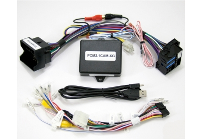 NAV-TV - KIT375 - Car Audio Cables & Connections