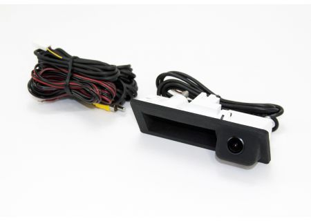 NAV-TV - KIT496 - Mobile Rear-View Cameras