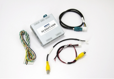 NAV-TV - KIT500 - Car Audio Cables & Connections