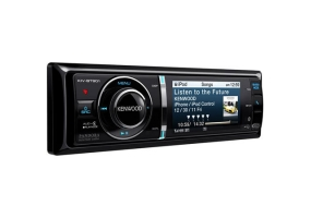 Kenwood - KIV-BT901 - Car Stereos - Single Din