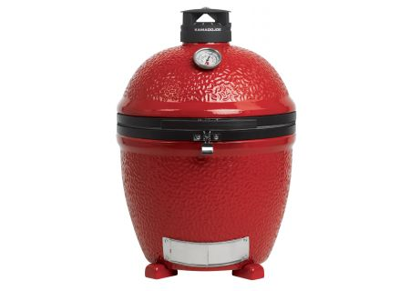 Kamado Joe - KJ23NRHC - Charcoal Grills & Smokers