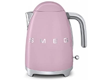Smeg - KLF01PKUS - Tea Pots & Water Kettles