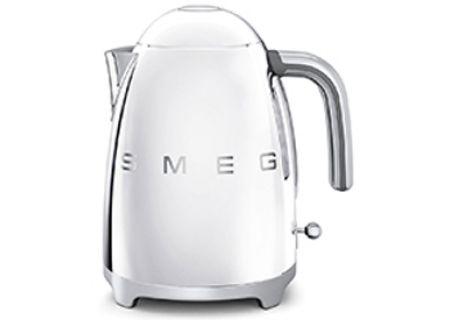 Smeg - KLF01SSUS - Tea Pots & Water Kettles