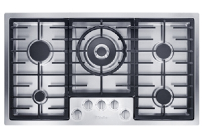 Miele - KM2355G - Gas Cooktops